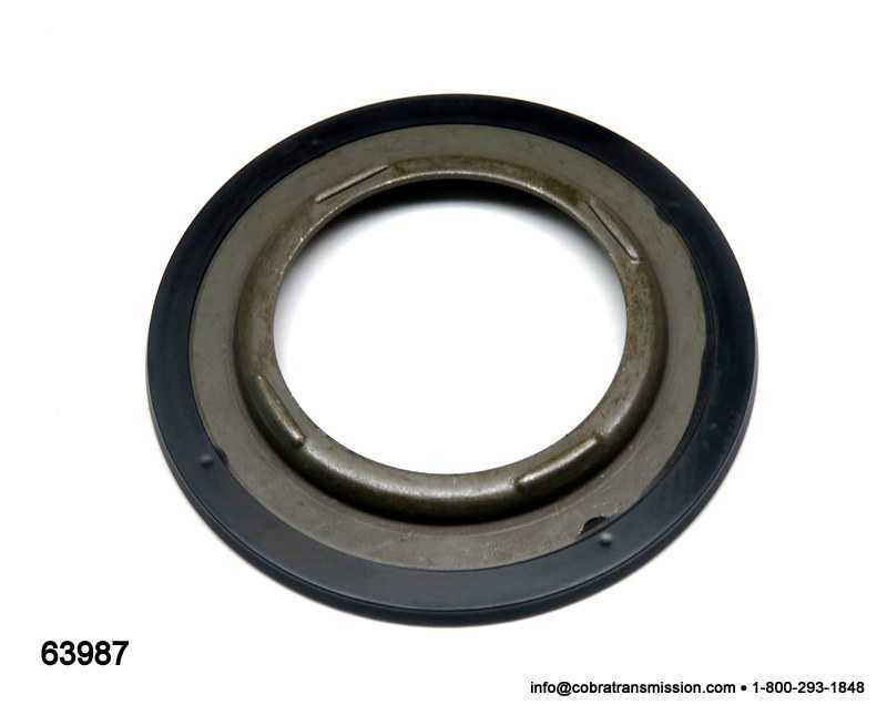 RE5R05A Hi-Low/Rev Clutch Balance Retainer