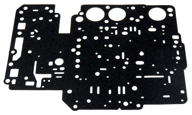 AW70, AW71 Valve Body Gasket - Upper