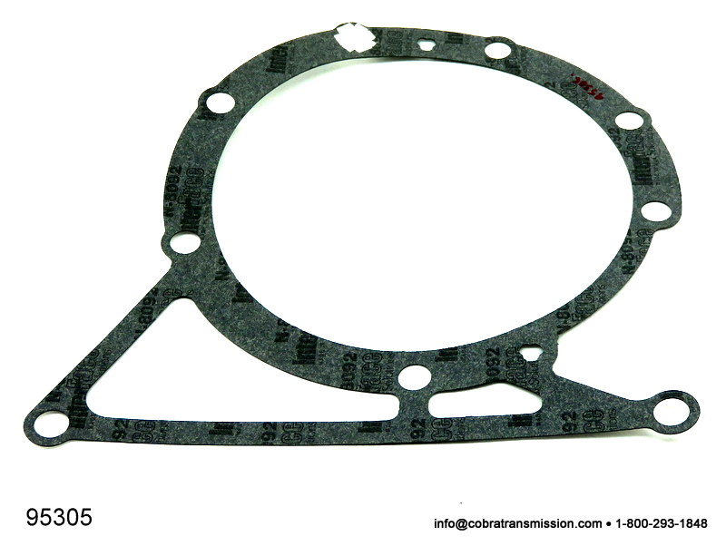 6R60, 6R75, 6R80, Gasket, Case to Adapter Housing Awd