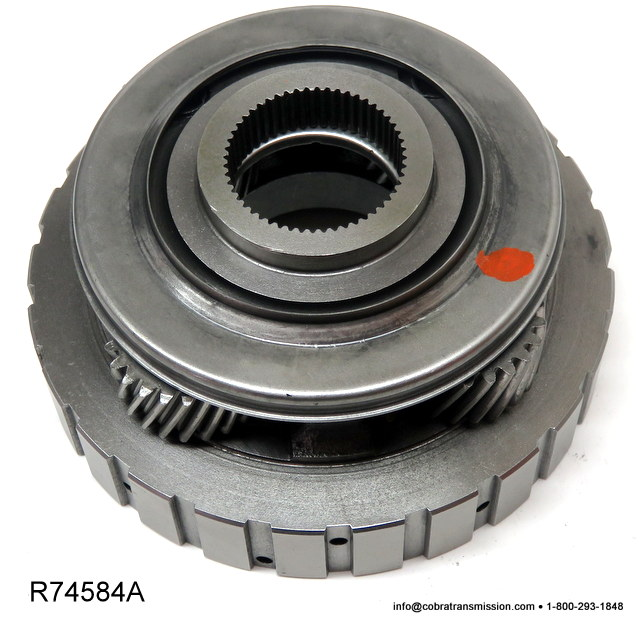 700-R4, Rear Planet, (Remanufactured)