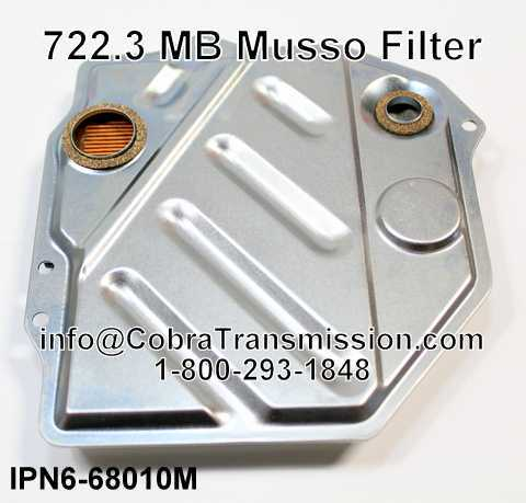 722.3 MB Musso Filter