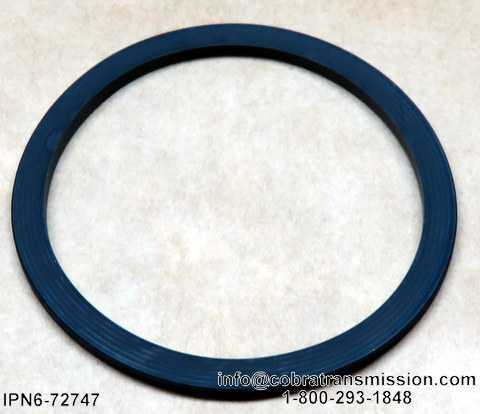 4T80E Low Reverse Servo Seal