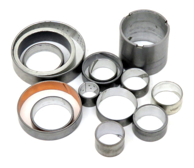 Bushing Kit, RL4R01A, RE4R01A, R4A-EL, RE5R01A