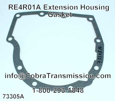 RE4R01A Extension Housing Gasket