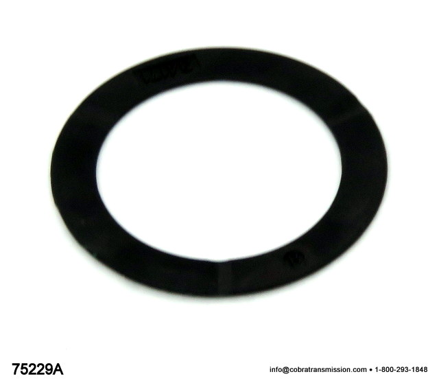 Thrust Washer, Volkswagen AG4-095, AG4-096, AG4-097, AG4-098 (4