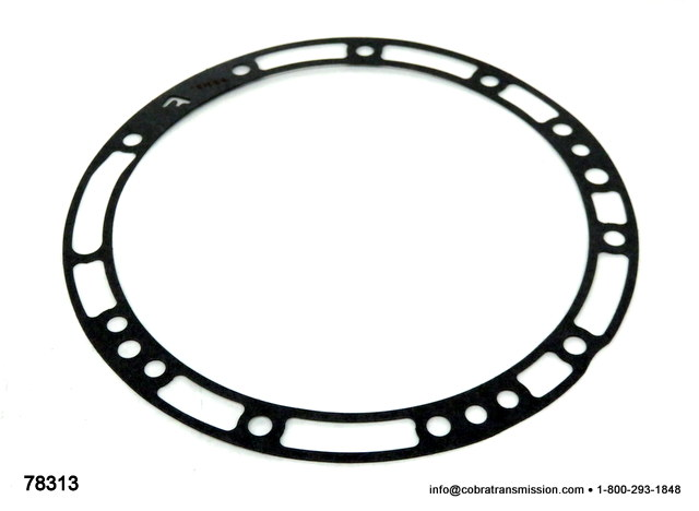 AW450-43LE Gasket - Overdrive Housing
