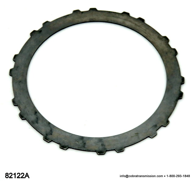 R4A51, R5A51 Steel - Underdrive