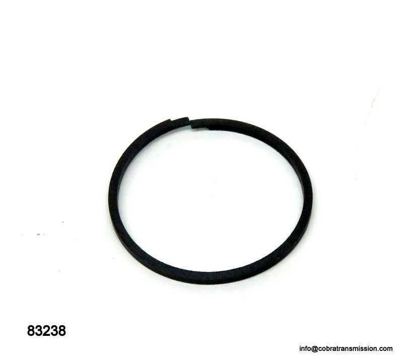 ZF5HP24A Anillo Teflon - Estator