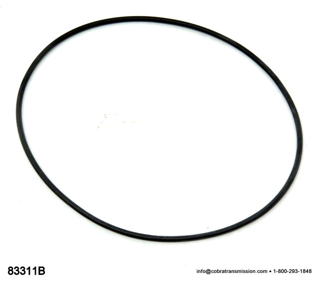 RE4F04A, O-Ring, Pump to Case