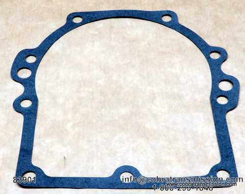 ZF4HP22/24 Extension Housing Gasket