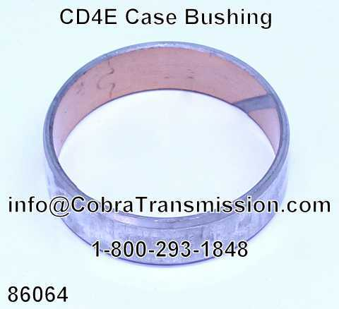 CD4E Case Bushing