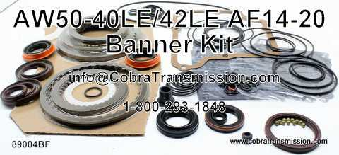 aw50-42le shift kit