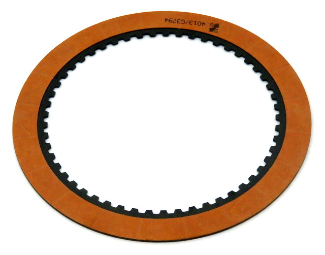 4T80E Coast Friction Plate