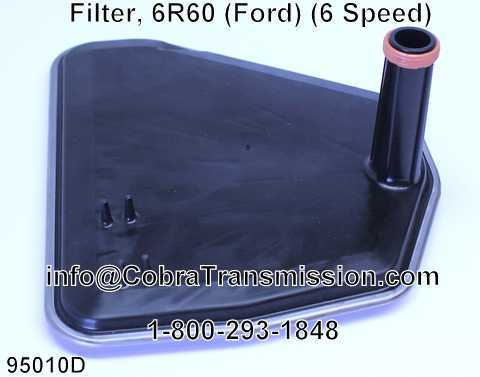 Filter, 6R60 (Ford) (6 Speed)