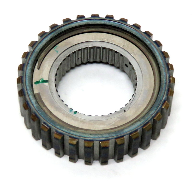 62TE Sprag Assembly, Low Compounder