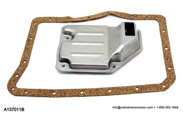 Filter Kit, Toyota A442F (4 Speed)