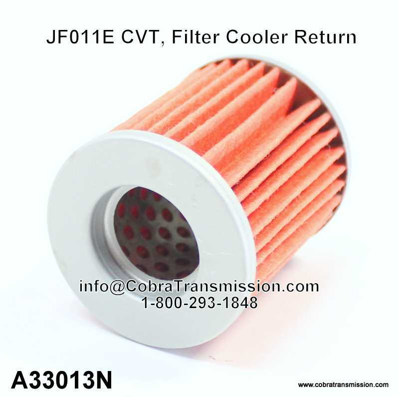 A33013NJF011E-CVT-Filter-Cooler-Return-R