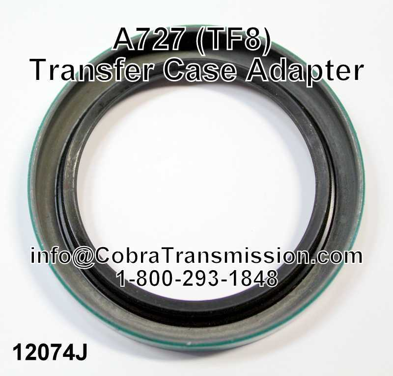 A727 (TF8) Transfer Case Adapter