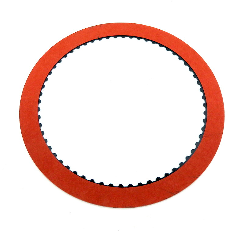 4R70W Red High Performance Friction Plate