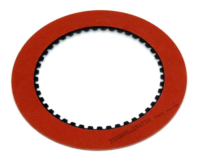 AOD, AODE, 4R70 Series High Performance Forward Friction Plate