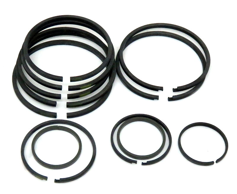 A904 (TF6) Complete Sealing Ring Kit