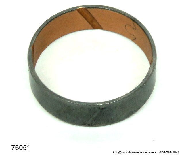 AOD, AODE, 4R70 Series Reverse Sun Gear Shell Bushing