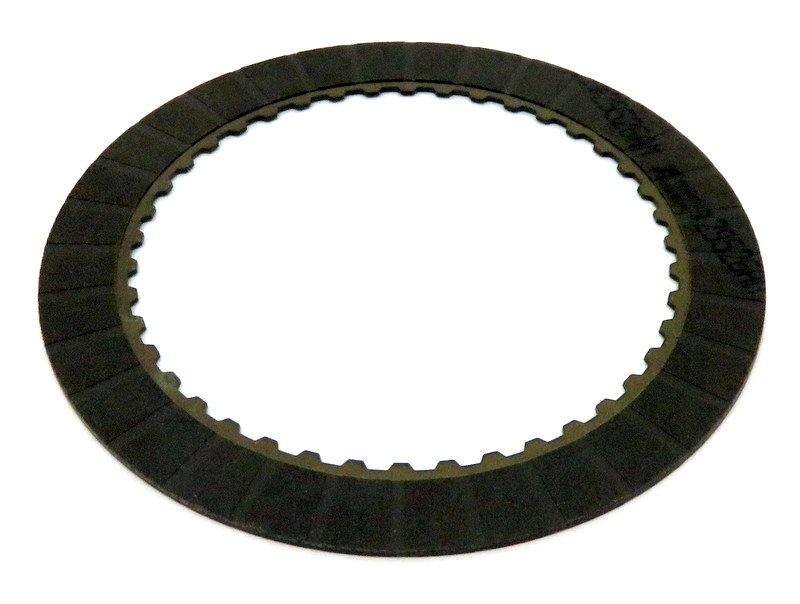 AOD, AODE, 4R70 Series Direct Friction Plate