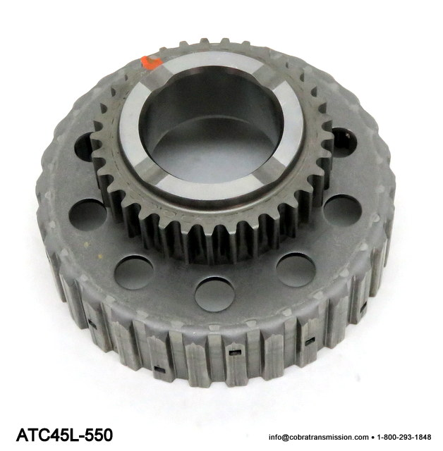 BMW ATC45L Transfer Case Drum And Gear
