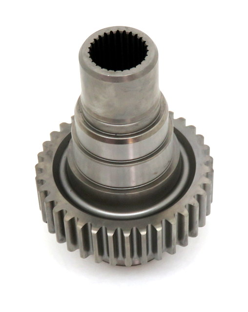 ATC-500 Output Shaft