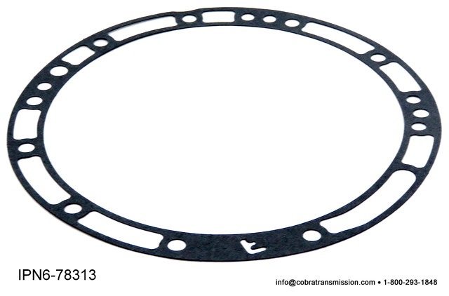 AW450-43LE Gasket - Front Pump