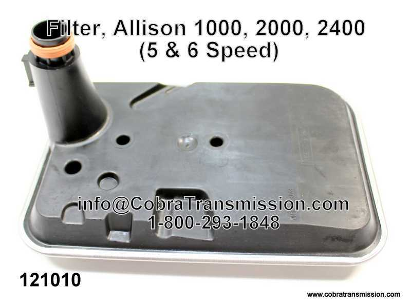 Allison 1000 2000 2400 (5 and 6 Speed) Filter allison 1000, 2000, 2400, wiring harness assembly [d121446b allison wiring harness at reclaimingppi.co