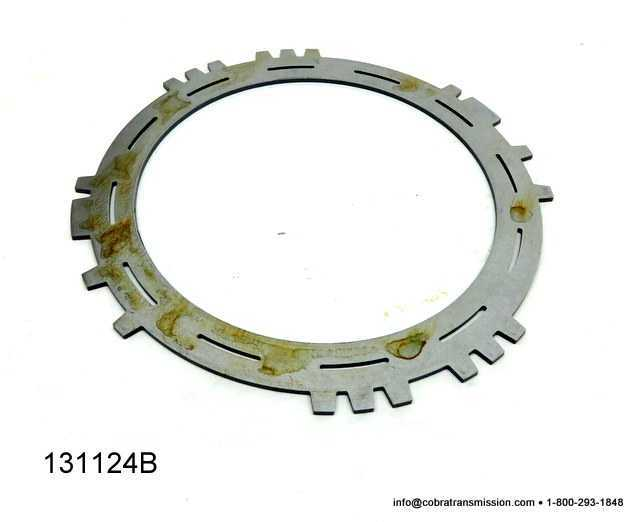 Allison MD 3000 Steel Plate, C3 Clutch
