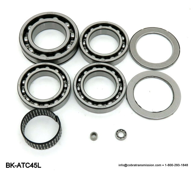 BMW ATC45L Transfer Bearing Kit