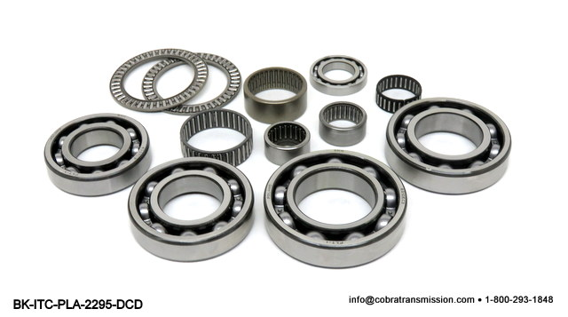 ITC DD295 Bearing Kit