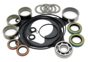 BW 1305, Bearing Kit
