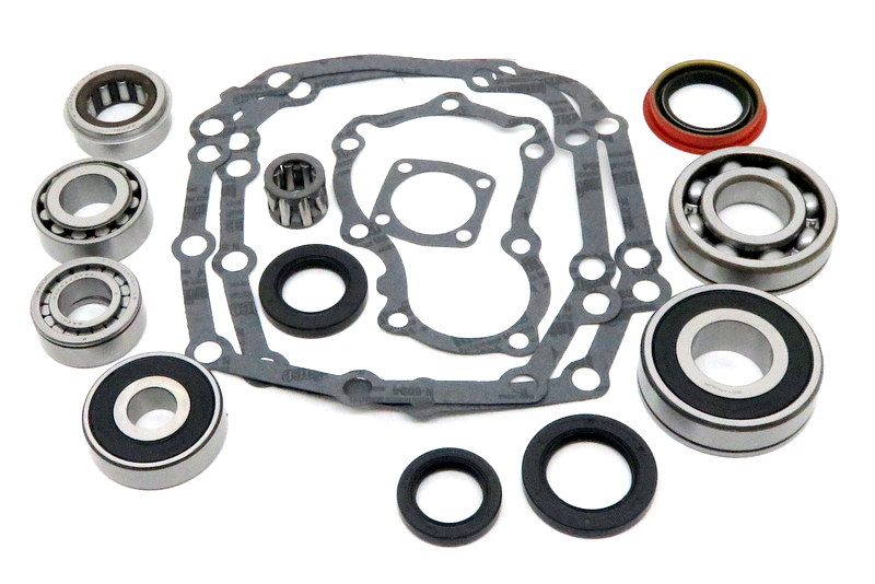Toyota W58, Bearing, Gasket and Seal Kit