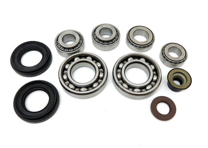MV2 Bearing, Gasket and Seal Kit