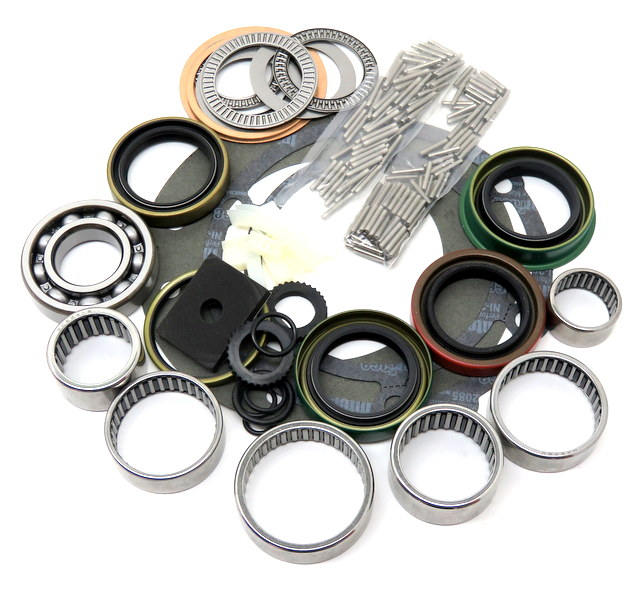 NP 219, Bearing Kit