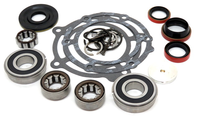NV3500, NV3550, Bearing, Gasket and Seal Kit