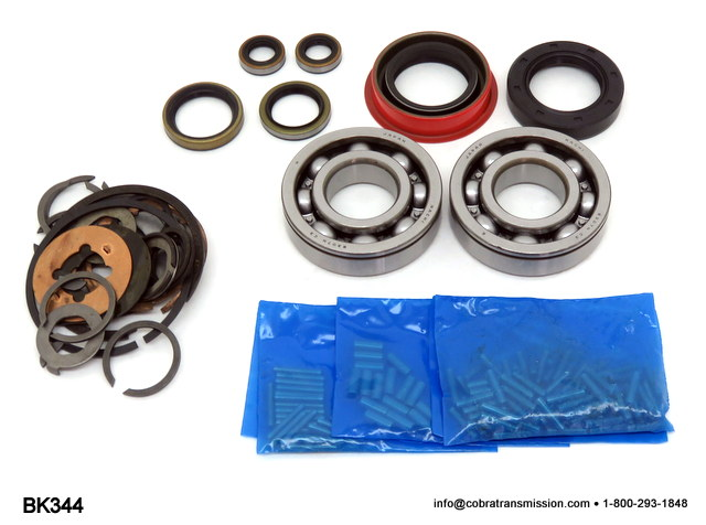 NP 745 Bearing, Gasket and Seal Kit