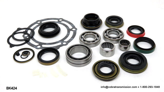 NP 244, Bearing Kit