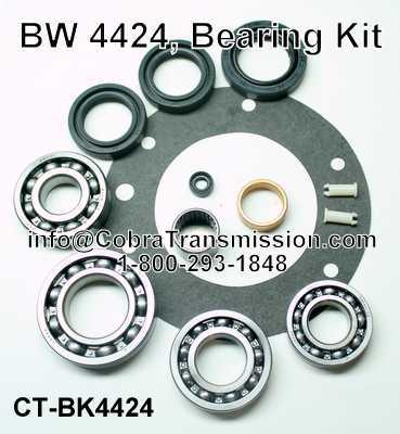 BW 4424, Bearing Kit
