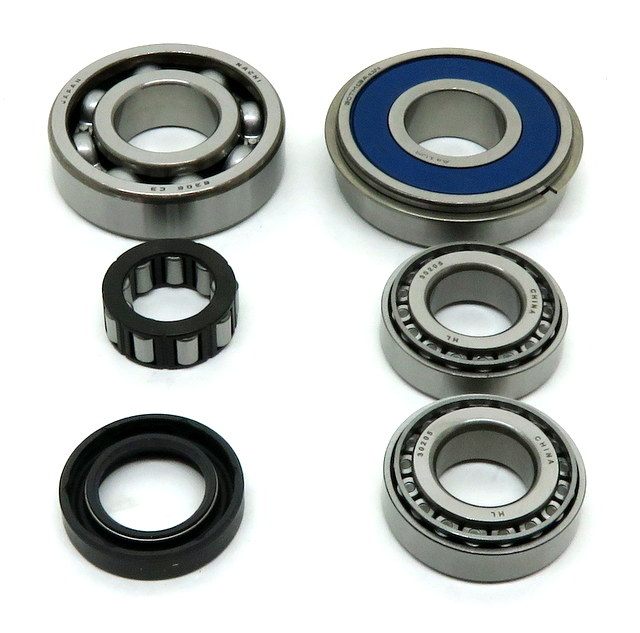 NV 1500 Bearing, Gasket and Seal Kit