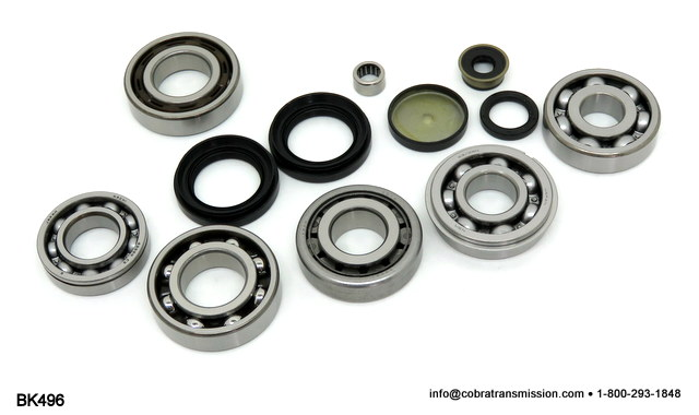 F5M41 Bearing, Gasket and Seal Kit