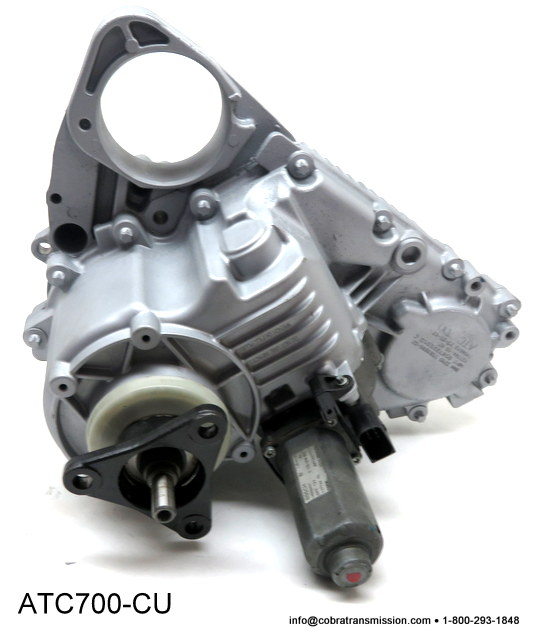 BMW ATC700 Reman Transfer Case