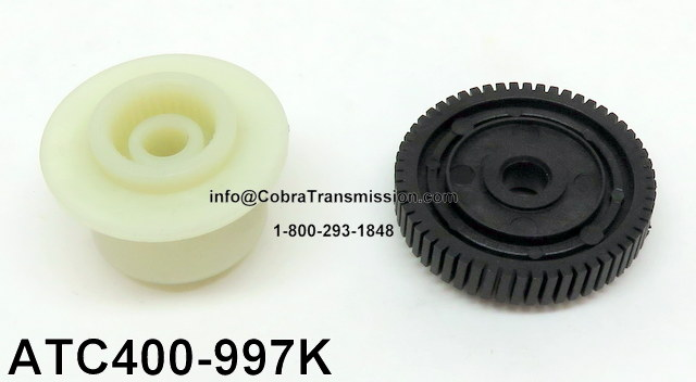 ATC400 Actuator Gear Set