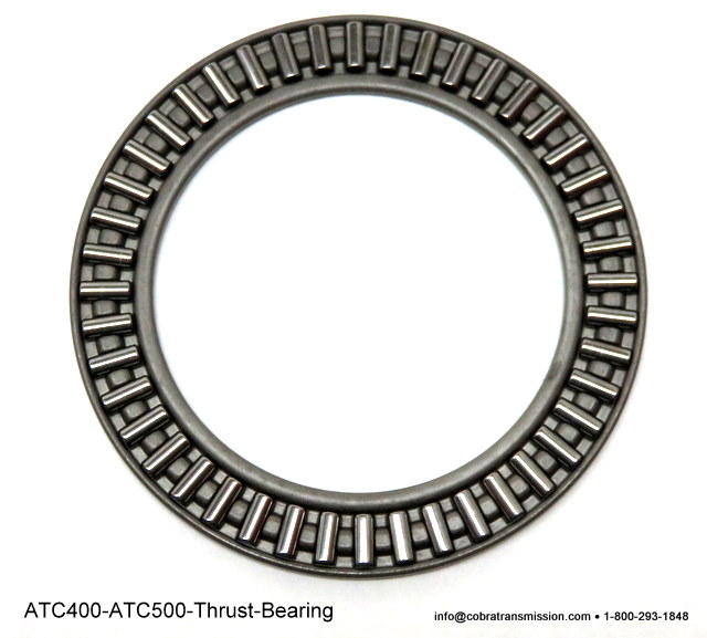 BMW X3, X5 Thrust Bearing