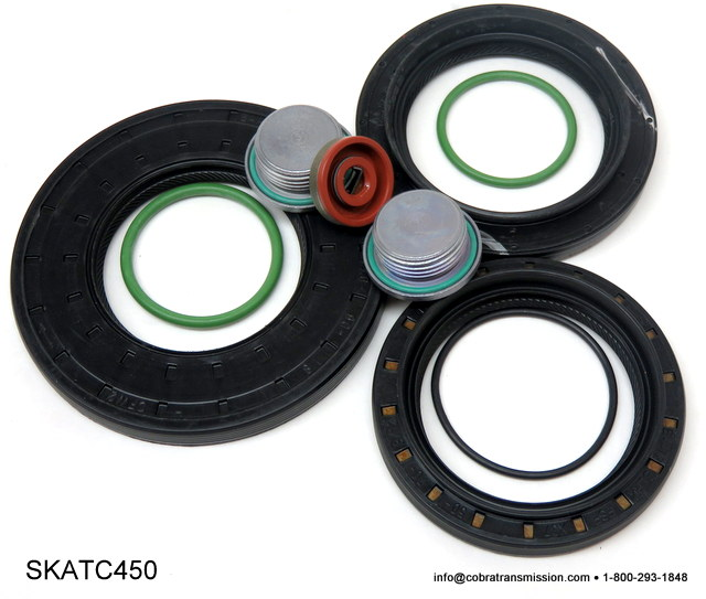 BMW X3 - ATC-450 Seal Kit