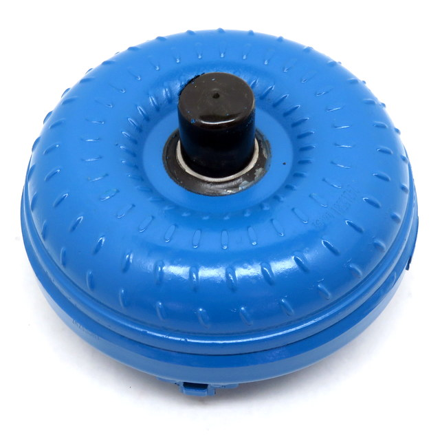 5L40E Torque Converter, Lock Up, Codes 2421 5581