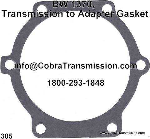 400, 3L80 Extension Housing Gasket